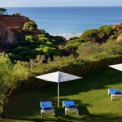 Отель Falesia Garden By 3hb Португалия, Албуфейра - 1 отзыв об отеле, цены и фото номеров - забронировать отель Falesia Garden By 3hb онлайн спортивное сооружение