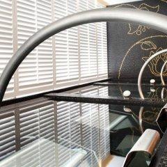 Отель W Taipei Тайвань, Тайбэй - отзывы, цены и фото номеров - забронировать отель W Taipei онлайн балкон