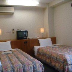 Отель Sun Business Hotel Япония, Хаката - отзывы, цены и фото номеров - забронировать отель Sun Business Hotel онлайн удобства в номере