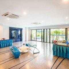 Отель Blue Boat Design Hotel Таиланд, Паттайя - отзывы, цены и фото номеров - забронировать отель Blue Boat Design Hotel онлайн в номере