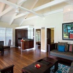 Отель Musket Cove Island Resort & Marina комната для гостей