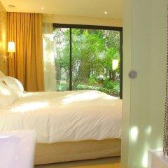 Отель Eden Lodge Paris ванная фото 2