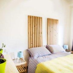 Отель Art Apartment Ognissanti Италия, Флоренция - отзывы, цены и фото номеров - забронировать отель Art Apartment Ognissanti онлайн комната для гостей фото 2