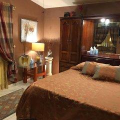 Отель Dickinson Guest House комната для гостей