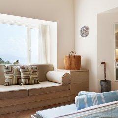 Dionysos Hotel Кумлюбюк комната для гостей фото 3