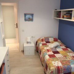 Отель Apkeys Barcino Balmes Испания, Барселона - отзывы, цены и фото номеров - забронировать отель Apkeys Barcino Balmes онлайн комната для гостей фото 2
