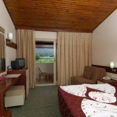 Отель Pgs Rose Residence Кемер комната для гостей фото 4
