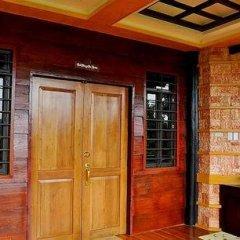 Отель Kenwood Highland Cottages Филиппины, Лобок - отзывы, цены и фото номеров - забронировать отель Kenwood Highland Cottages онлайн фото 4