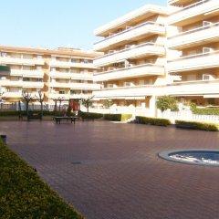 Отель RVhotels Apartamentos Ses Illes Испания, Бланес - отзывы, цены и фото номеров - забронировать отель RVhotels Apartamentos Ses Illes онлайн парковка