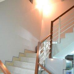 Отель Chieu Duong Guest House интерьер отеля