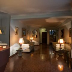 Hotel Ponte Bianco интерьер отеля фото 2