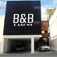 Отель Casons B&B Шри-Ланка, Коломбо - отзывы, цены и фото номеров - забронировать отель Casons B&B онлайн фото 4