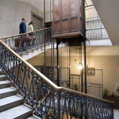 Отель 38 Viminale Street Deluxe Италия, Рим - отзывы, цены и фото номеров - забронировать отель 38 Viminale Street Deluxe онлайн интерьер отеля фото 3
