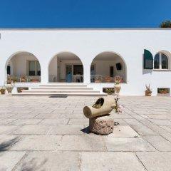 Отель Villa Maria Clara Кастриньяно дель Капо с домашними животными