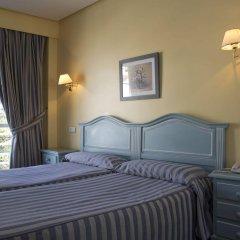 Отель Villa de Laredo Испания, Фуэнхирола - отзывы, цены и фото номеров - забронировать отель Villa de Laredo онлайн комната для гостей фото 3