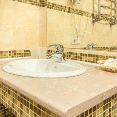 Гостиница Дипломат ванная фото 2