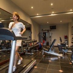 Hoi An River Town Hotel фитнесс-зал
