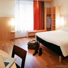 Отель Ibis Centre Gare Midi Брюссель комната для гостей фото 2