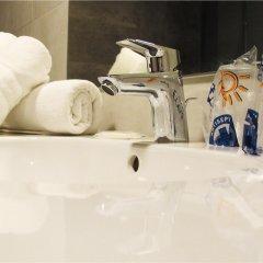 Отель Ohtels Playa de Oro Испания, Салоу - 7 отзывов об отеле, цены и фото номеров - забронировать отель Ohtels Playa de Oro онлайн ванная фото 2