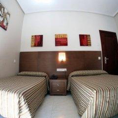 Гостевой Дом Atocha Almudena Martín комната для гостей фото 6
