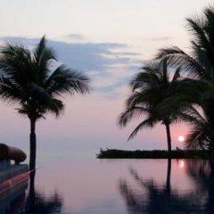 Отель The Residences at Las Palmas Мексика, Коакоюл - отзывы, цены и фото номеров - забронировать отель The Residences at Las Palmas онлайн пляж фото 2