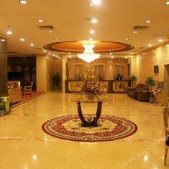 Suzhou Jinlong Huating Business Hotel интерьер отеля