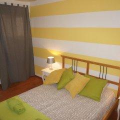 Отель Oriente DNA Studios II комната для гостей