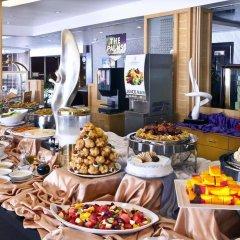 Landmark Hotel Riqqa питание