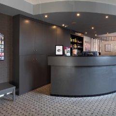Отель Best Western City Centre Бельгия, Брюссель - 11 отзывов об отеле, цены и фото номеров - забронировать отель Best Western City Centre онлайн интерьер отеля фото 3