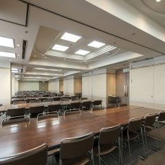 Hakata Green Hotel 2 Gokan Хаката помещение для мероприятий