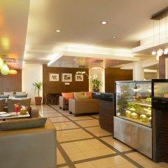 Отель B.U. Place Бангкок питание фото 2