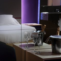H La Paloma Love Hotel - Adults Only в номере фото 2