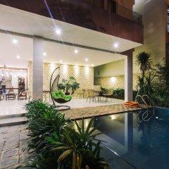Отель Lana Villa Hoi An с домашними животными