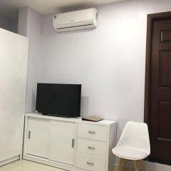 Отель HT Apartment Вьетнам, Хошимин - отзывы, цены и фото номеров - забронировать отель HT Apartment онлайн удобства в номере фото 2