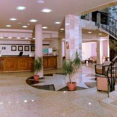 Отель Orphey интерьер отеля