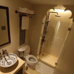 Отель Dewan Bangkok ванная