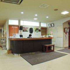 Nishiki Onsen Hotel Kurion Дайсен интерьер отеля фото 2