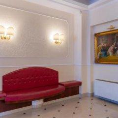 Отель Executive La Fiorita Римини интерьер отеля фото 3
