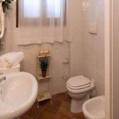 Отель Casa Lari ванная фото 2
