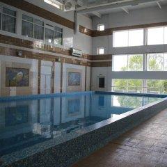 Гостиница Виктория (Московская обл.) бассейн фото 2