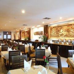 Sarita Chalet & Spa Hotel питание фото 2