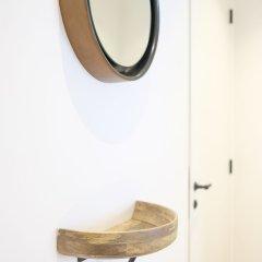 Отель Minimalist Vibes Бельгия, Брюссель - отзывы, цены и фото номеров - забронировать отель Minimalist Vibes онлайн фото 39