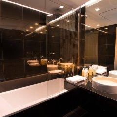 Отель AZOR Понта-Делгада ванная