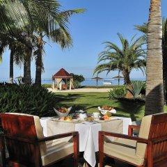 Отель Maradiva Villas Resort and Spa питание