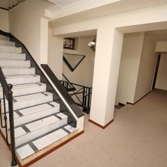 Отель Tiflis House интерьер отеля