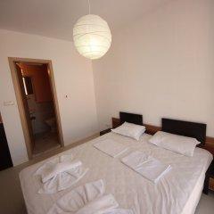 Отель Menada Rainbow Apartments Болгария, Солнечный берег - отзывы, цены и фото номеров - забронировать отель Menada Rainbow Apartments онлайн комната для гостей фото 6