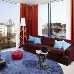 25hours Hotel beim MuseumsQuartier комната для гостей фото 3