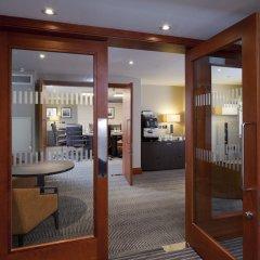 Отель Holiday Inn London Kensington Forum спа
