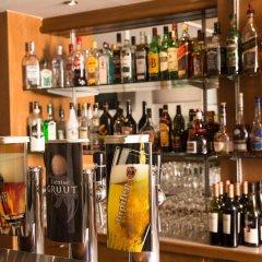 Отель Holiday Inn Gent Expo гостиничный бар