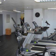 Hotel 3K Barcelona фитнесс-зал фото 2